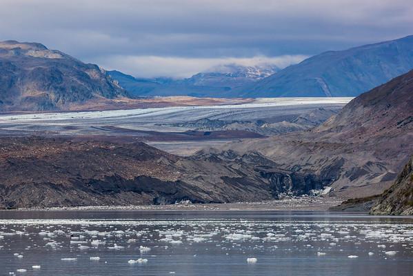 Return to Inland Passage, SE Alaska & British Columbia
